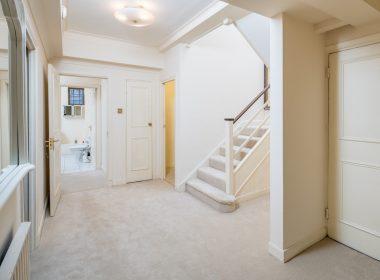 corridor-basement