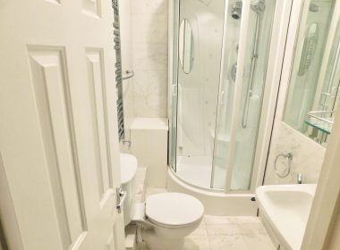 109 Clive Court - Communal Bathroom 2