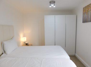 Double Room Left 2