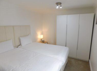 Double Room Left 3
