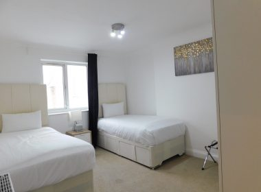 Double Room Middle 1