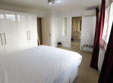 Ensuite Double Room Right 1