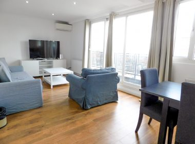Master Double Room Front 2