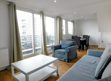 Master Double Room Front 3